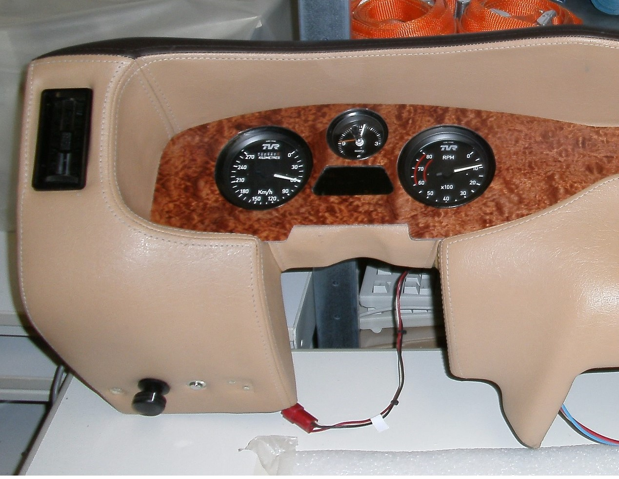 dashboard veneer  armaturenbrett furnieren 05